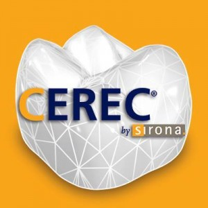 CEREC dental crown Londonderry and Derry NH