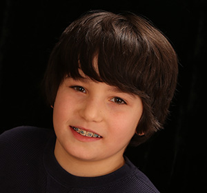 orthodontics and braces for children with a Derry NH dentist in Manchester NH