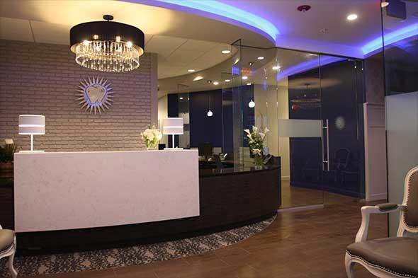 Derry NH dental implants dentist office