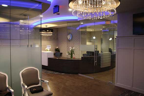 Dentist office near Manchester NH