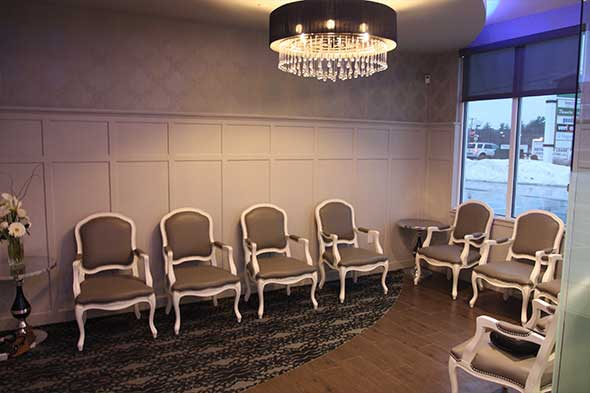 Vanguard Dental Group dental office tour
