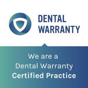 Dental Warranty at Vanguard Dental Group